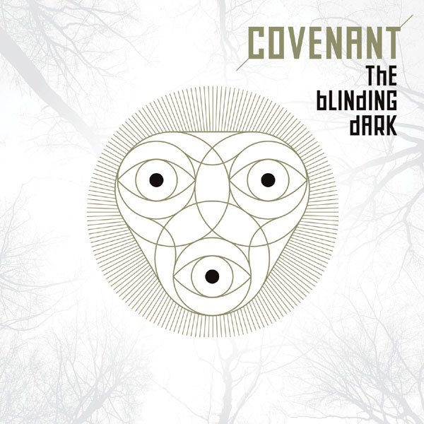 Skyshaper Limited Edition – Covenant – Metropolis Records