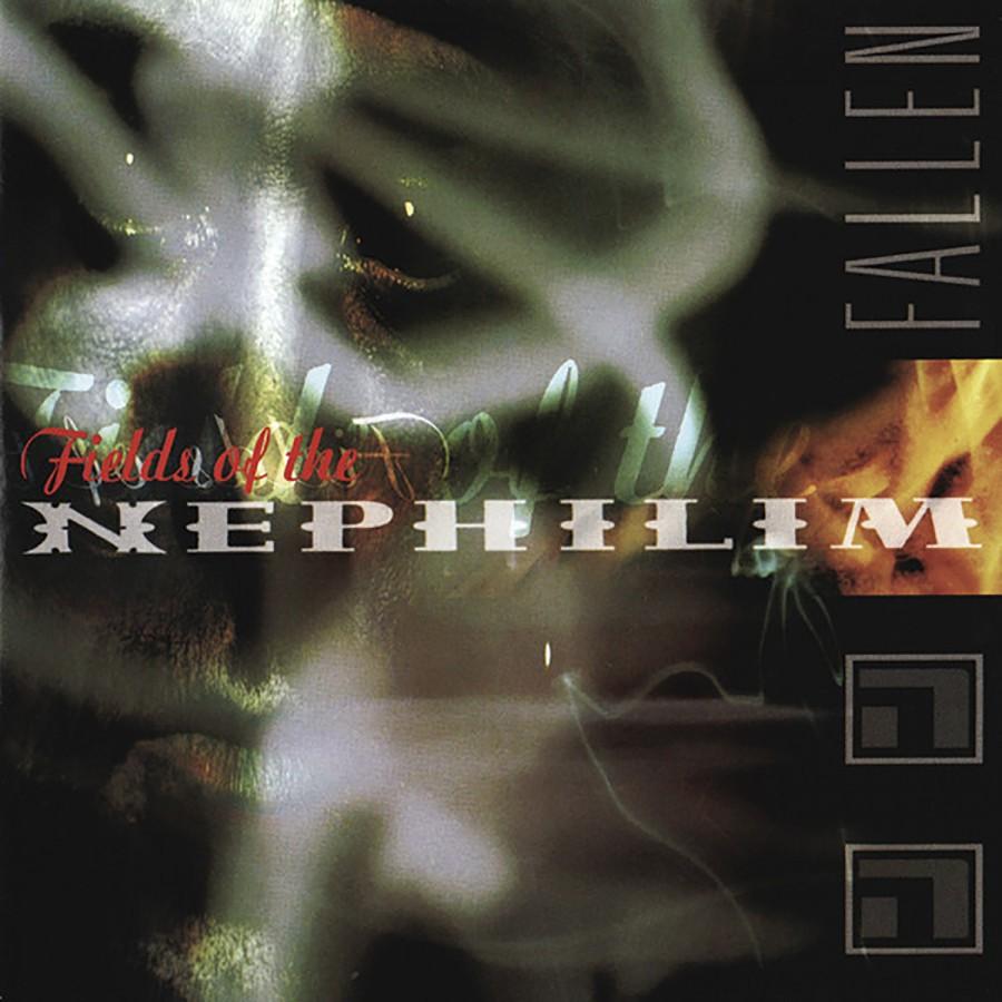 Fallen – Fields Of The Nephilim – Metropolis Records