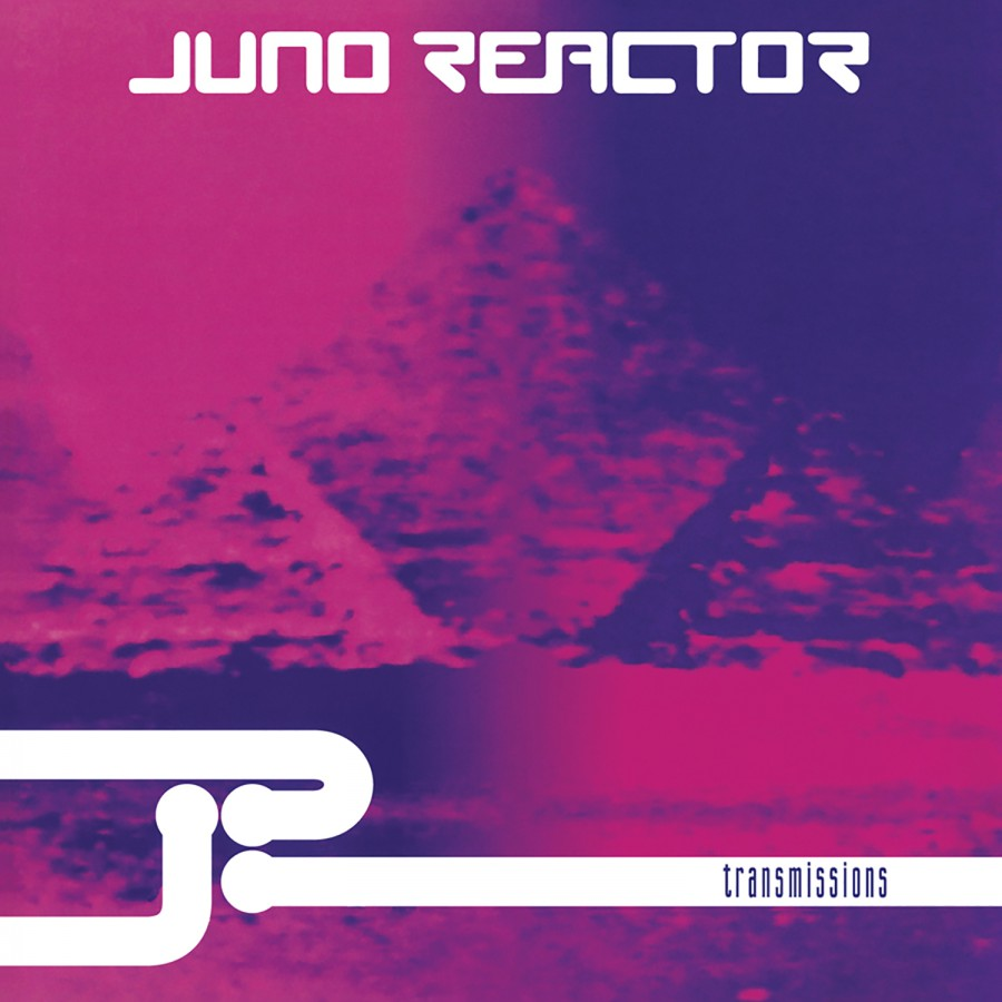 Gods & Monsters – Juno Reactor – Metropolis Records