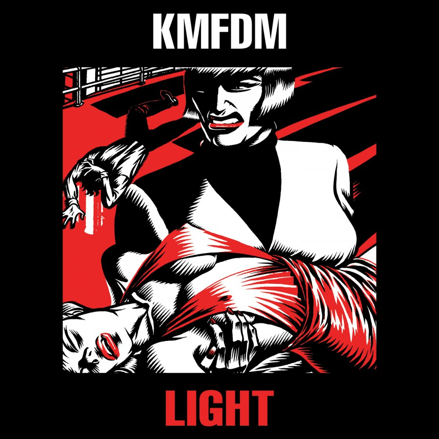 Symbols Limited Edition Vinyl Kmfdm Metropolis Records