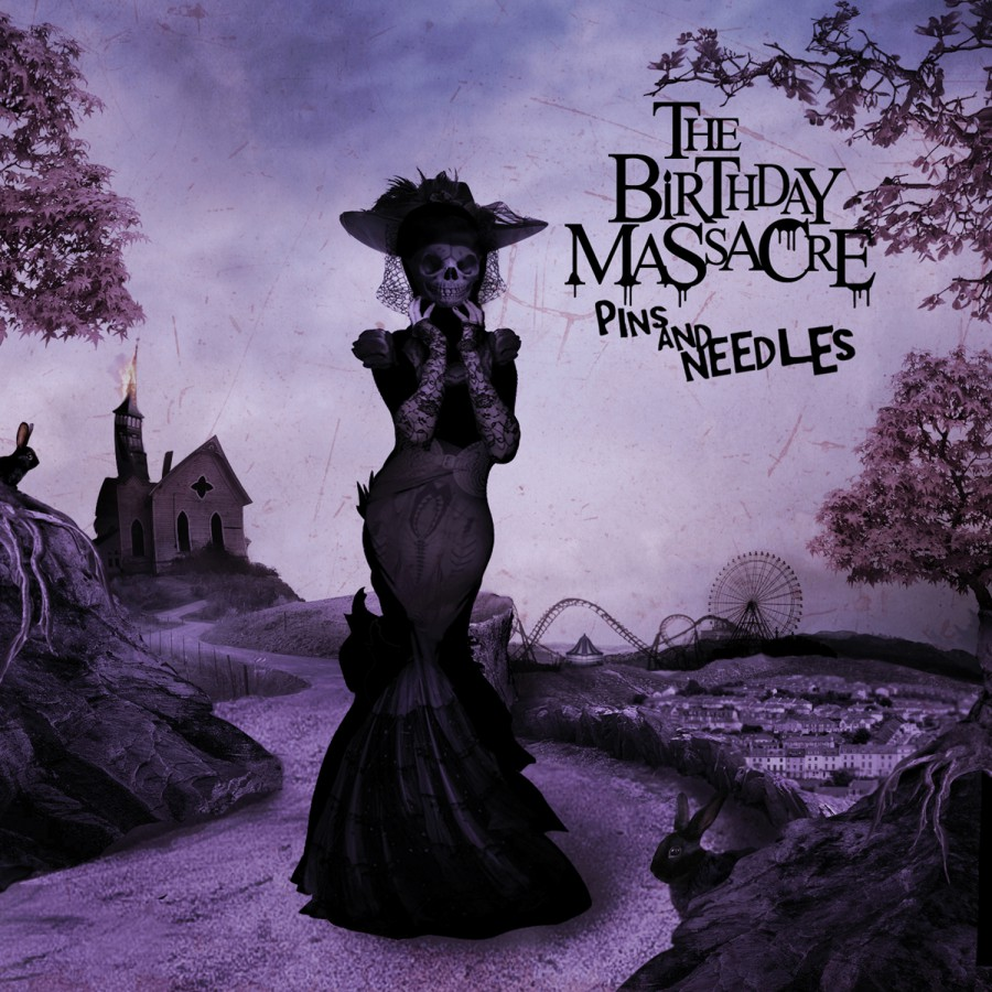 The Birthday Massacre Pins And Needles