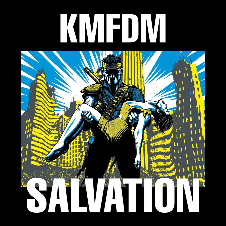 Symbols Limited Edition Vinyl Kmfdm Metropolis Records